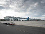 Bandara Kualanamu Disiapkan Jadi Mesin Pertumbuhan Ekonomi Sumatera Utara