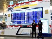 PPKM Level 2-4 Jawa dan Bali Berlaku 31 Agustus - 6 September, Ini Persyaratan Penerbangan di Bandara AP II