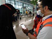 AP II Kampanye Perjalanan Aman dan Mulus Tanpa Gangguan Lewat Layanan Digital di Bandara