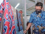 Kemenparekraf Bantu Pemasaran Bagi Pelaku Parekraf di Cirebon