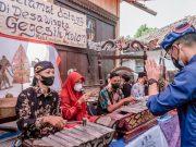 Potensi Seni dan Budaya Antarkan Desa Wisata Gegesik Kulon Masuk 50 Besar ADWI 2021