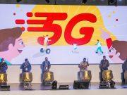 Menparekraf Ajak Pelaku Parekraf Manfaatkan Momentum Perkembangan Teknologi 5G