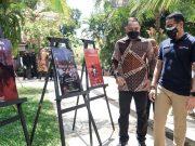 Menparekraf Dukung Pengembangan Subsektor Film Perluas Lapangan kerja di Surabaya Jatim