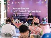 Menparekraf Dorong Pengembangan Kriya dan Kuliner Situbondo Jatim Lewat KaTa Kreatif