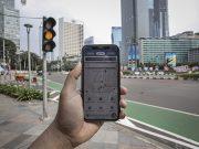 Industri Beroperasi Penuh Wajib Gunakan Aplikasi PeduliLindungi