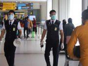 ANGKASA PURA AIRPORTS CATAT 1 JUTA TRAFIK PENUMPANG PADA AGUSTUS 2021