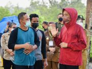 Presiden Tekankan Pentingnya Merawat dan Memelihara Hutan Mangrove di Tanah Air