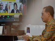 Tekan Tingkat Kecelakaan Sepeda Motor, Kemenhub Dukung Program Pejuang Muda Keselamatan Jalan Indonesia