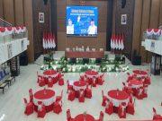 Selamat Datang Wakil Presiden Republik Indonesia Beserta Ibu Wury Ma'ruf Amin Di Bumi Cenderawasih