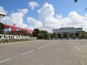 Jelang Dibukanya Penerbangan Internasional Di Bandar Udara I Gusti Ngurah Rai, Ditjen Hubud Kemenhub Cek Kesiapan Fasilitas Bandar Udara