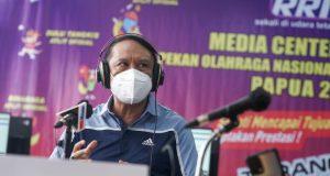 Menpora Amali: Kesuksesan PON XX Berkat Kerjasama Lintas Kementerian, TNI-Polri dan Pemda Papua