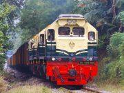 Sambut 35 Tahun Operasional KA Babaranjang