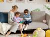 Tidak Perlu Lagi Khawatir, Ragam Manfaat Untuk Anak dengan HUAWEI MatePad T8 Kids Edition