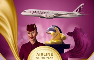 "Qatar Airways Kembali Menyandang Predikat ""Maskapai Terbaik"" dari Skytrax untuk yang Keenam Kalinya dan Memenangkan Lima Penghargaan Utama Lainnya"