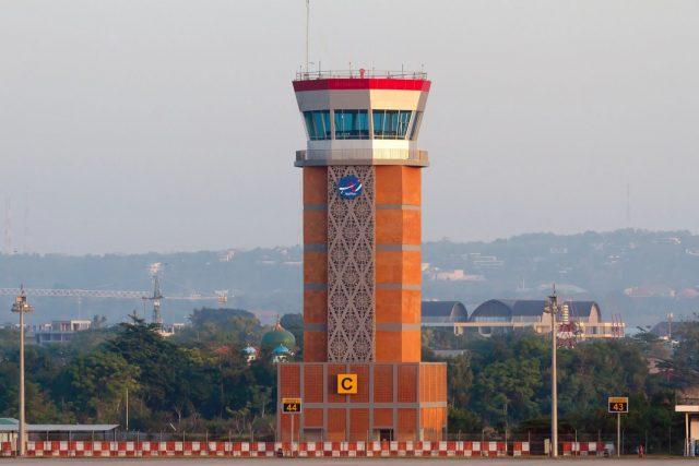 AIRNAV Siap Layani Kembali Penerbangan Internasional di Bali
