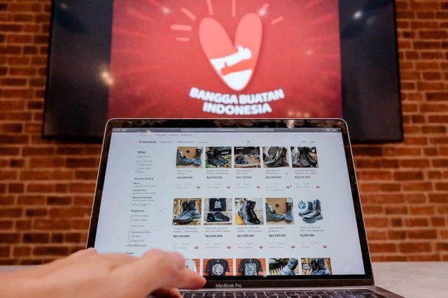 Kemenparekraf Gandeng E-Commerce Kembangkan Stimulus BBI Dongkrak Omzet UMKM