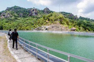 Menparekraf Tetapkan Nglanggeran Sebagai Desa Wisata Mandiri Inspiratif