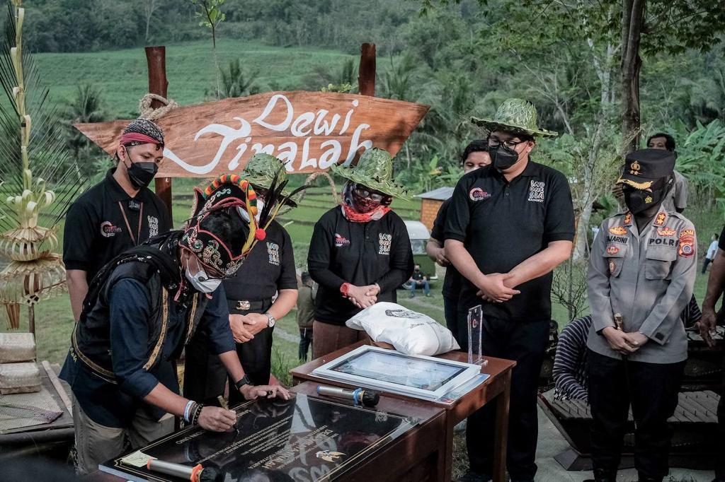 Desa Wisata Tinalah DIY Optimalkan Potensi Wisata Alam dan Budaya