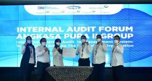 Bisnis dan Portofolio Usaha Makin Besar, AP II Terapkan Audit Internal Terintegrasi