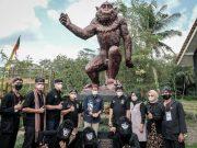 Terinspirasi Sangeh Monkey Forest, Menparekraf Ingin Desa Wisata Cikakak Naik Kelas