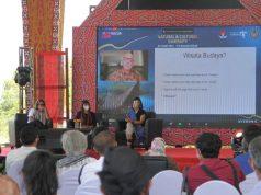 "Kemenparekraf Gelar Konferensi Internasional Conference ""Heritage of Toba"" Optimalkan Potensi Destinasi"