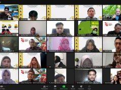 Finalis 'FSI 2021' Siap Bertemu Calon Investor di Demoday