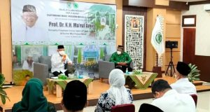Wujudkan Kerukunan Nasional, Wapres: Jaga Kerukunan Antarumat Beragama