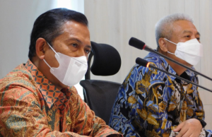 Kemenhub Ditjen Hubla Laksanakan Monitoring Terhadap Pendelegasian Statutoria Kapal Berbendera Indonesia Oleh BKI