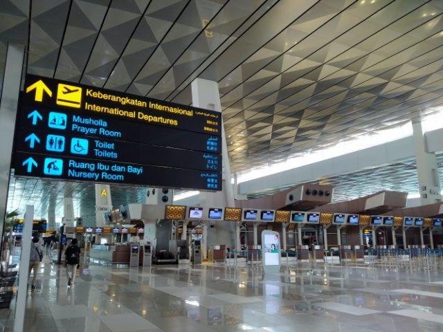 Menhub Hapus Ketentuan Pembatasan Penumpang Kedatangan Internasional