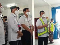 Angkasa Pura Airports Rencanakan Pengembangan Fasilitas Kargo Bandara Frans Kaisiepo Biak