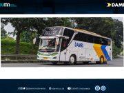DAMRI Luncurkan Rute Baru Yogyakarta - Jakarta